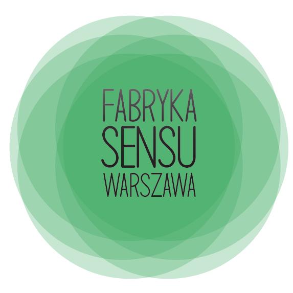 Fabryka Sensu w Warszawie już otwarta!